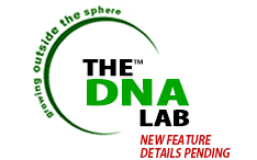 The DNA Lab